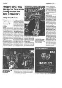 Periódico El Correo